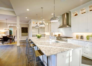 Kitchen Remodeling Contractors East Grand Rapids MI
