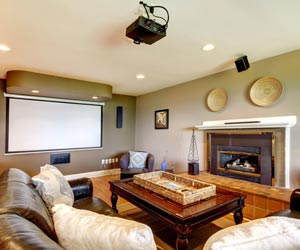 Entertainment Remodeling Contractors East Grand Rapids