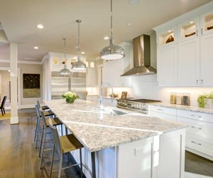 Kitchen Remodeling Contractors East Grand Rapids