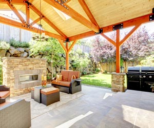 Outdoor Living Contractors East Grand Rapids