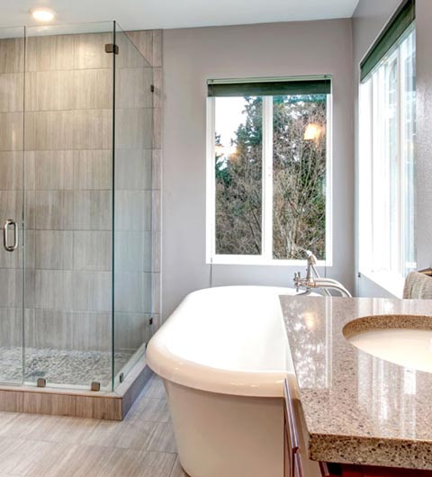 Bathroom Remodeling East Grand Rapids