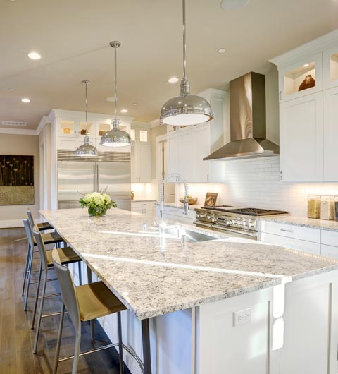 Kitchen Remodelers East Grand Rapids