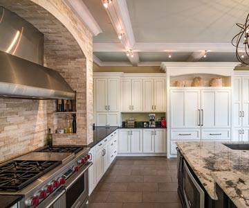 Kitchen Remodeling East Grand Rapids